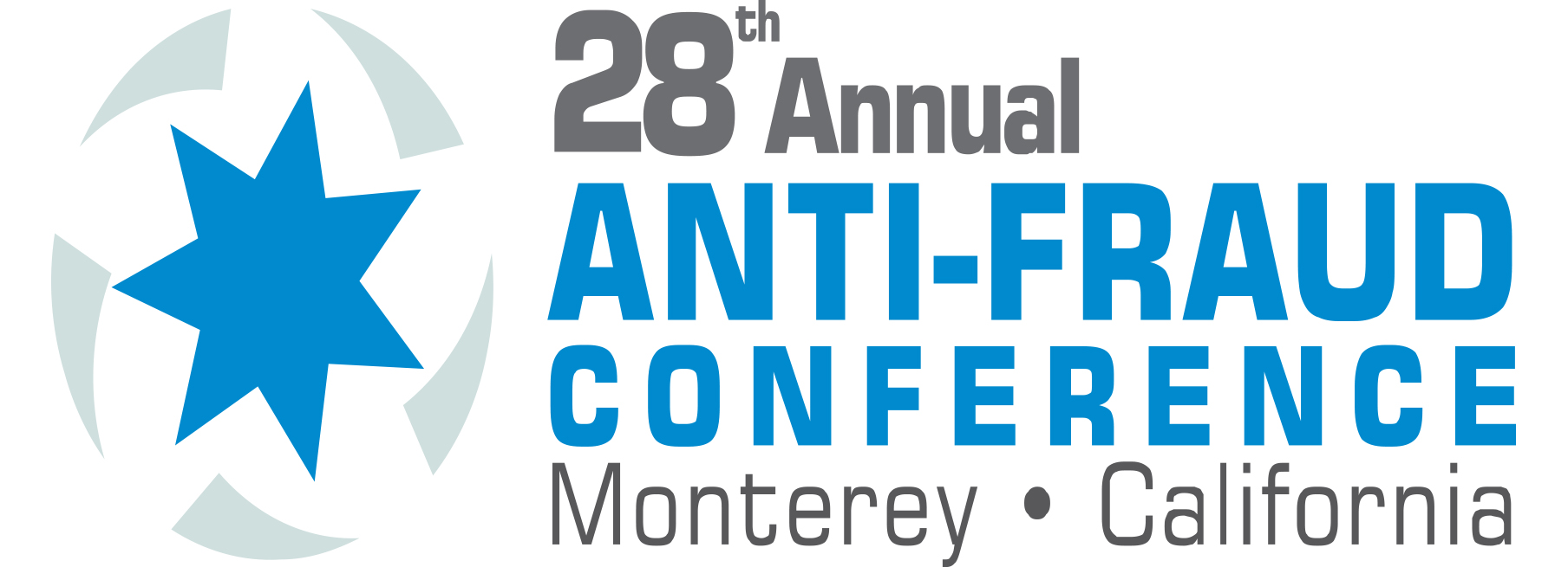 Logo 28th Annual Anti – Fraud Conference (NCFIA, CDI, CDAA, NICB)