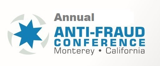 Logo 30th Annual Anti – Fraud Conference (CDI, CDAA, NICB)