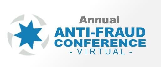 Logo 32nd Annual Anti – Fraud Conference (CDI, CDAA, NICB)